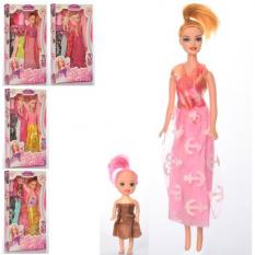 Лялька з нарядом A 116-13 в коробці