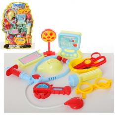 Лікар 8902-8902-1-3 медичні інструменти, в валізі