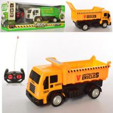 Машина 998-1Y-5Y р / у, в коробці