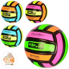 М'яч волейбольний MS 2342 в кульку