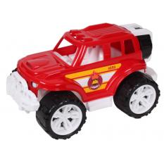 Машина 4593 ТехноК Внедорожник, пожарная