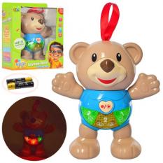 Гра 3003 ведмедик, музика-звук, в коробці
