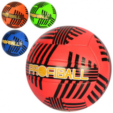 М'яч волейбольний EV 3317 офіц.размер, в кульку