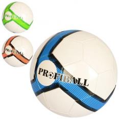 М'яч футбольний EV 3308 розмір 5, в кульку
