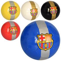 М'яч футбольний EV 3334 розмір 5