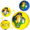 М'яч футбольний MS 1770 Футбольні команди, в кульку