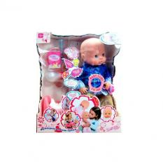 Лялька 30666-12 пупс, в коробці