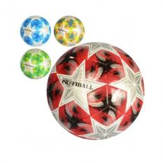 М'яч футбольний EN 3193 розмір 5, клуби