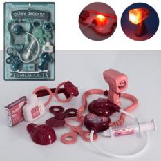 Доктор SK-104 A медичні інструменти, на батарейках, на аркуші