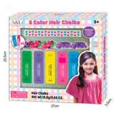 Косметика S 22889 фарба для волосся, в коробці