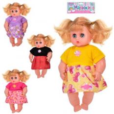 Лялька D 8808-5 на батарейках, в кульку