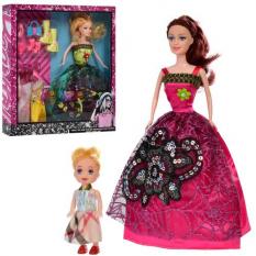 Лялька з нарядом CQ 878-CQ879 в коробці
