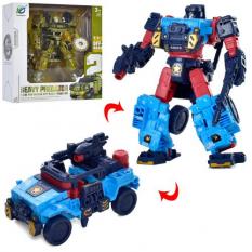 Трансформер 339-88 робот + машина, в коробці