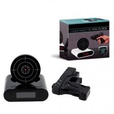 Набір з мішенню PS 111 пістолет, електронне табло, в коробці