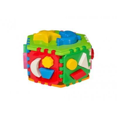 """Куб 2445 ТехноК, """"Розумный малюк"""" Гиппо"""
