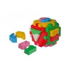 Куб 2452 ТехноК, логіка №1