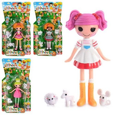 Лялька 88752 LLP