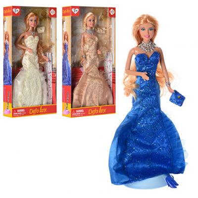 Лялька DEFA 8270 в кор-ке