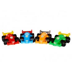 Машина 1165 Формула Максик, ТехноК