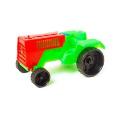 """Машина 284 """"BAMSIK"""", трактор №1, міні"""