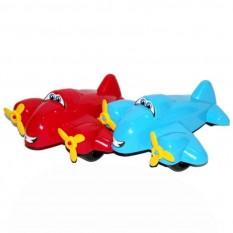 Машина 3701 ТехноК, літак, Максик