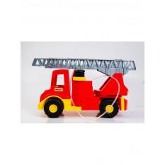 "Машина 39218 ""Тигрес"", ""Multi truck"" пожежна"
