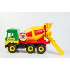 "Машина 39223 ""Тигрес"", ""Middle truck"" бетономішалка"