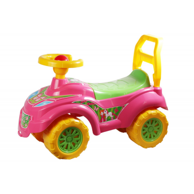 Машинка для прогулянок 0793 Принцеса ТехноК