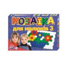 Мозаїка 0908m № 3 ТехноК, 127 елементів