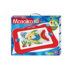 Мозаїка 3367 №4 ТехноК в кор-ке, 340 елементів