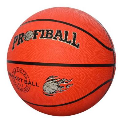 М'яч баскетбольний PROFIBALL VA 0001