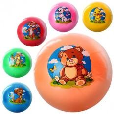 М'яч дитячий MS 0474 9 дюймів