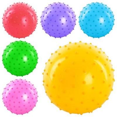 М'яч масажний MS 0663 5 дюймів