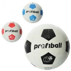 М'яч футбольний VA 0008 розмір 4, Profiball