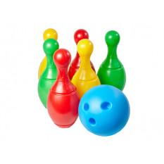 Набор 2780 ТехноК для гри у боулінг