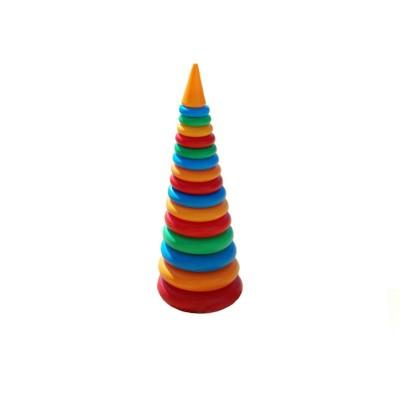 """Піраміда №4 019-1 """"BAMSIK"""""""