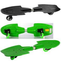 Скейт рипстик MS 0849 пенні