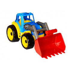 """Трактор 1721 """"ТехноК"""""""