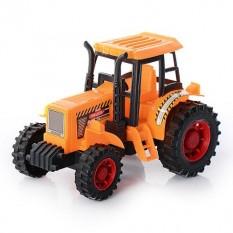Трактор 323 BD в кульку