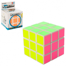 Кубик Рубика 8823 в коробці