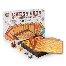 Шахи 522 в коробці