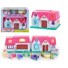 Будиночок 20151 в коробці