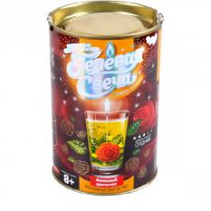 """Набір """"Гелева свічка"""" в тубі / 12"""