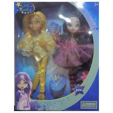 Лялька BLD 093-3 в коробці