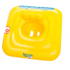 Плотик 32050 (24шт) детячий жовтий 69-69 см