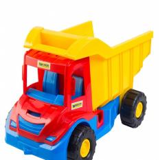 "Вантажiвка  39217 Multi truck ""Тигрес"""