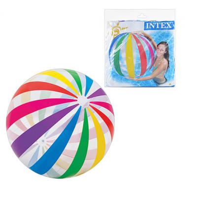 М'яч 59065(24шт.) в кульку 107см