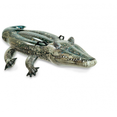 Плотик 57551 (6шт) алiгатор, ремкомпл