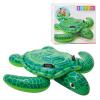 Плотик 57524 (6 шт) черепаха, 150-127см, ручки 2шт, пов камери2шт, до 40кг, рем заплив, в кор-ке, 25,5-23-7см¶