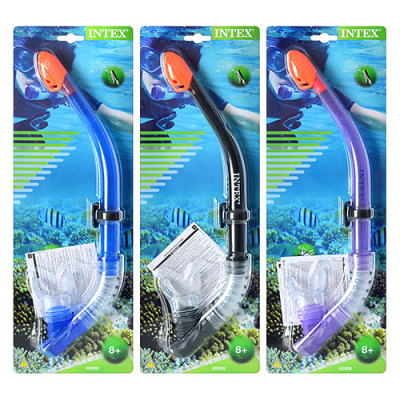 Трубка 55928 на листі, INTEX